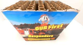 Our First Responders By Boomin Bulldog Fireworks