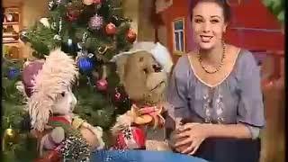 Спокойной ночи малыши Смешарики Операция Дед мороз Невесёлые петарды В начале было слово