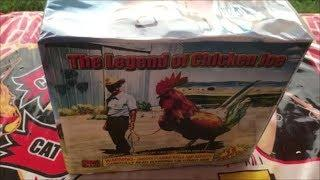 The Legend Of Chicken Joe By Pyro Predator Fireworks