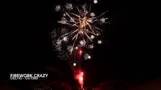 New Celtic Fireworks Cakes - CC1362  (still to be named)