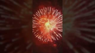 Fireworks (Lyrics video)