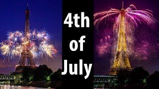 Special 4th of July How to photograph Fireworks Tutorial under 3 minutes!