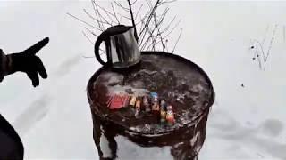 Взрываем очень мощные петарды в чайнике!| Тест петард| От корсара 12 я бежал очень далеко)
