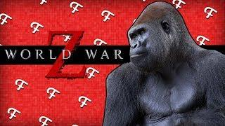 World War Z: Harambe Gorilla, Zombie Fireworks, 95 Off Mall Sale, Taking Photographs (Comedy Gaming)