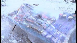 Новый год в Харькове: увидят ли харьковчане фейерверки в новогоднюю ночь? - 28.12.2020