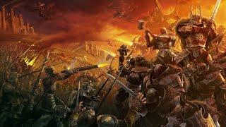 Деконструкция. Warhammer Fantasy Battles. Империя, часть I - пехота.