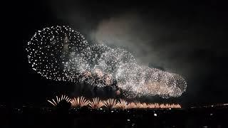 Phoenix 2019 @ Nagaoka Fireworks 2019