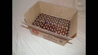 Apollo Karton 125sh Original Fireworks