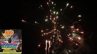 Memory Fireworks: Smashing Rainbow 200g DEMO