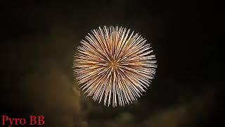 Top 5 most beautiful shell fireworks 2 (300-1200mm)