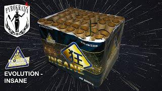 Insane - Evolution Fireworks