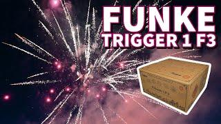 NEW & AWESOME 4kg fireworks compound