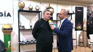 Intervista Ditta Piromagia XII edizione International Fireworks Fair by GECIMALI