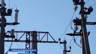 Энергетики не рекомендуют запускать возле ЛЭП фейерверки, взрывать петарды и стрелять по опорам