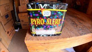 Pyro Alert By Pyro King Fireworks
