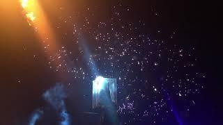 Melbourne Show 2018 Fireworks