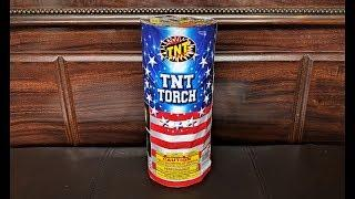 TNT Fireworks - TNT Torch