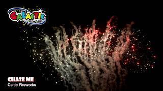 Celtic Fireworks Chase Me