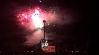4TH OF JULY FIREWORKS 2016 Celebrating with ARIANA 2018 2018