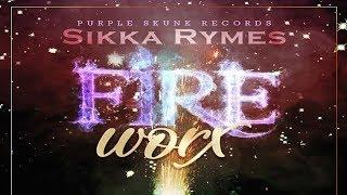 Sikka Rymes - Fireworks (Official Audio)