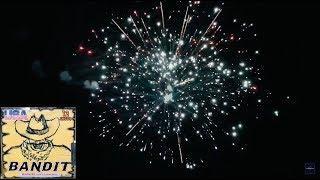 Bandit - 12 Shots - USA Fireworks