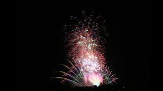 Akagawa Fireworks 2019 -North Japan Fireworks Competition-