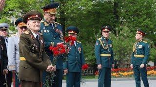 «Яндекс» покажет торжественные мероприятия в День Победы в онлайн-режиме