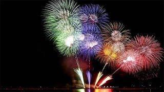 SALERNO Fuochi d'artificio San Matteo 2019 /L'ARTIFICIOSA /Di Candia /fireworks /feuerwerk /vuurwerk