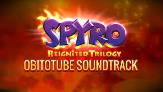 Spyro Reignited Trilogy Soundtrack -Fireworks Factory