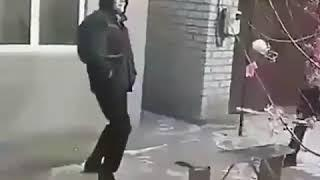 КОГДА НЕТ ДЕНЕГ НА ФЕЙЕРВЕРКИ))