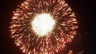 St Mary Fireworks Mqabba 2019 - Empire of angels