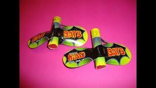 Feuervögel / Mad Bats / Vulcan Fireworks