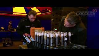 162. Caffero Event Fireworks - Aftermovie vuurwerkshow 01-02-2020 - Van Ham Tenten & Podia