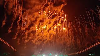 Untold 2019 - Closing Show + FIREWORKS!!