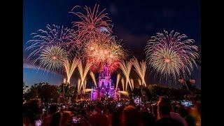 #DisneyParksLIVE: Disney's Celebrate America! - A Fourth of July Concert in the Sky