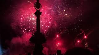 Fêtes de Genève | Fireworks display