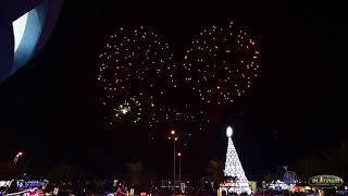 Platinum Fireworks Inc. - December 8, 2018
