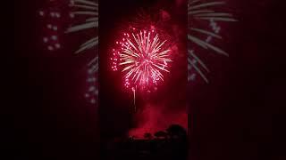 Kyle, Tx fireworks explosion
