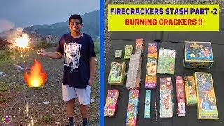Testing the Cheapest Crackers 2.0 | Fireworks Stash 2019 |