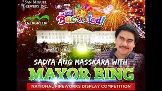 "Masskara Festival 2018 ""National Fireworks Competition""  entry #1"