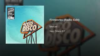 Fireworks (Radio Edit)