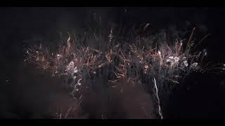 Пиро-музыкальный фейерверк, Halo - Beyoncé , 4276