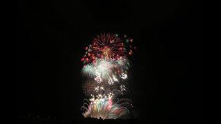 Akagawa Fireworks 2019 -Shinohara Fireworks Competiton-