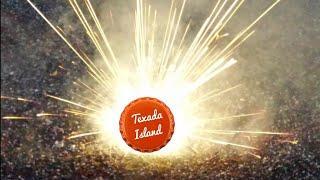 Texada Island - Live Fireworks Show