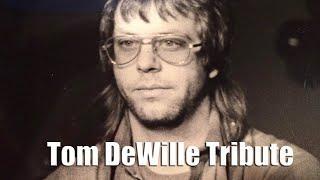 Indoor & Proximate Fireworks Pioneer Tom DeWille Great Gig in The Sky Memorial Tribute Winter Blast