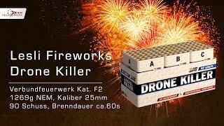 Drone Killer von Lesli Fireworks
