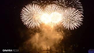 Nar tal ajru - San Pawl Il Bahar 2019 - The Greatest Fireworks Show