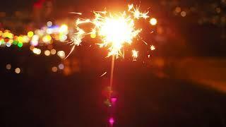 Бенгальские огни 300мм (Русский Фейерверк) Р4864 С Новым Годом! (упаковка 6 шт.)