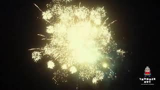 SCORPIO - 25 ΒΟΛΕΣ - MASTER Fireworks