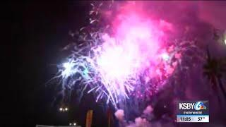 Pismo Beach cancels 4th of July fireworks show